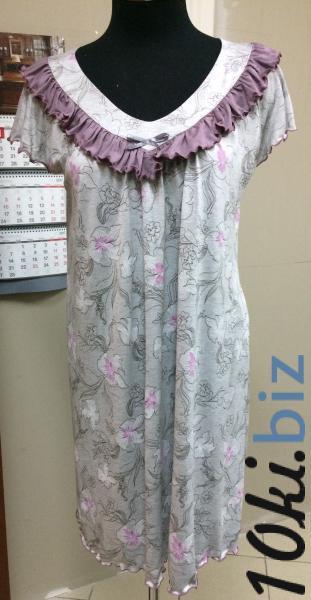 Сорочка женская модель 5115 - Пеньюары, сорочки, ночные рубашки в Нижнем Новгороде