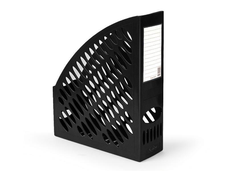Бокс ( лоток ) для бумаг ( вертикальный ) Черный