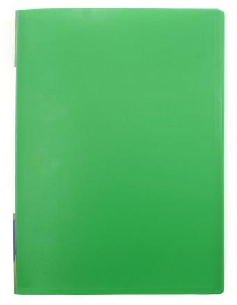 Папка с файлами А4 пластиковая (30 карманов)