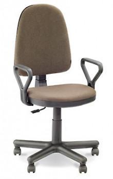 Prestige GTP NEW C(ткань) кресло для персонала