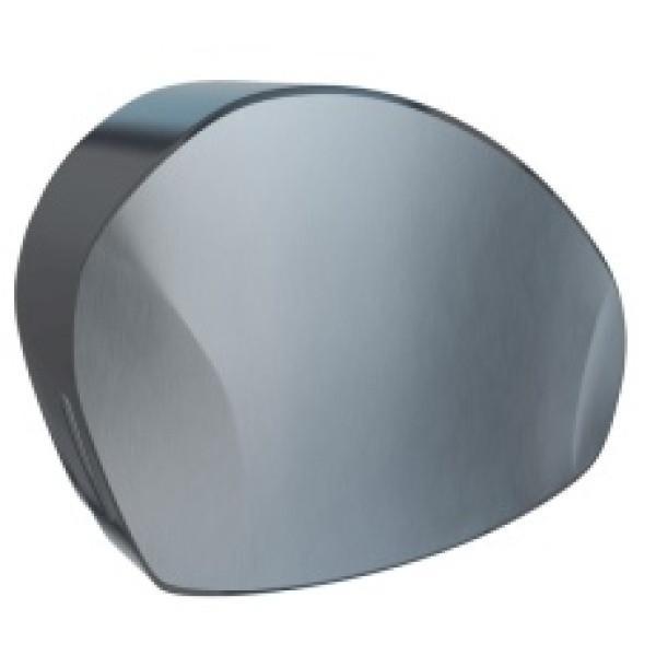 """Держатель туалетной бумаги в рулонах """"MERIDA MERCURY mini"""" (серый/черный) (Англия)"""