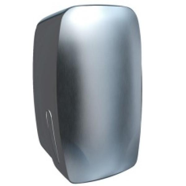 """Держатель туалетной бумаги в пачках """"MERIDA MERCURY"""" (серый/черный) (Англия)"""