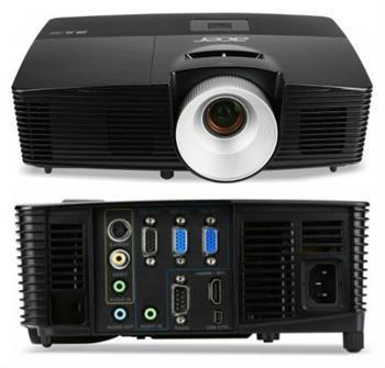 Проектор Acer MR.JHF11.001