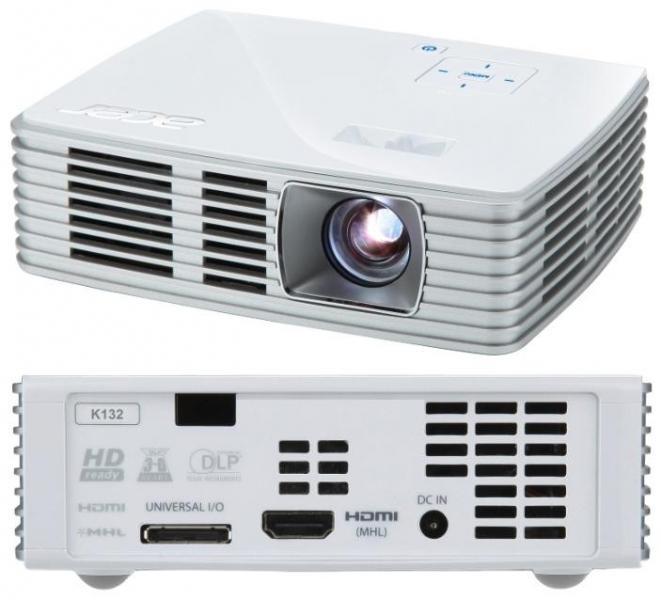 Проектор Acer MR.JGN11.001