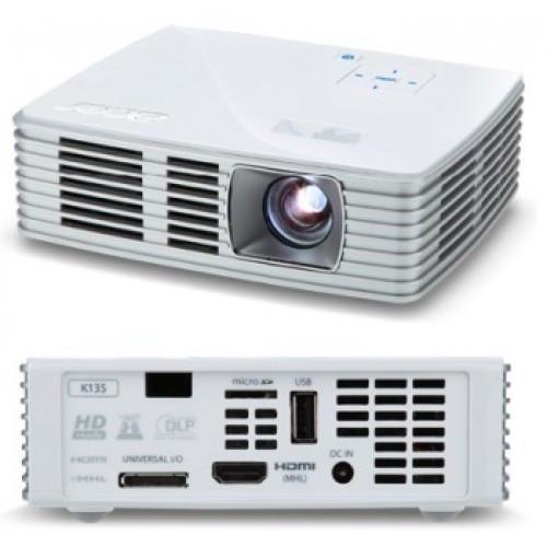 Проектор Acer MR.JGM11.001