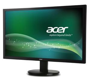 Фото Мониторы,телевизоры, проекторы, мультимедиа Монитор Acer 18,5