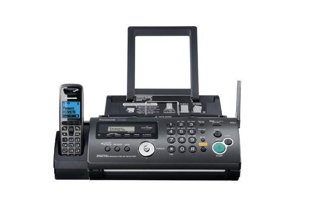 Факс PANASONIC KX-FC268RU-T