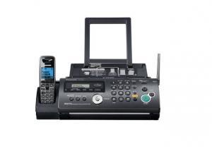 Фото Телефоны и факсы Факс PANASONIC KX-FC268RU-T