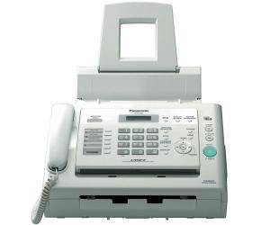 Фото Телефоны и факсы Факс PANASONIC KX-FL423RU-W