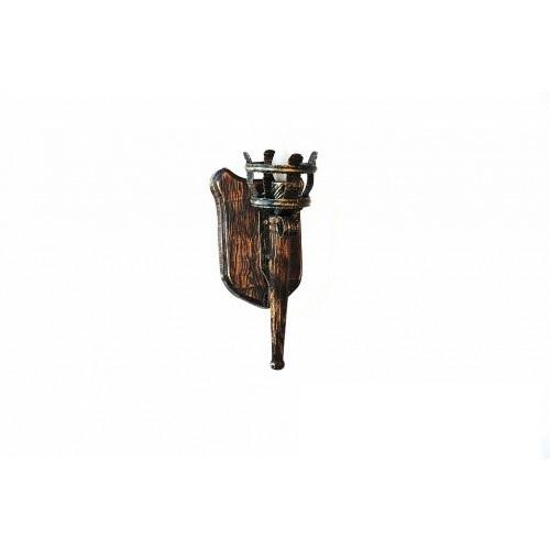 Факел Римский Светильник настенный, бра 1 л.