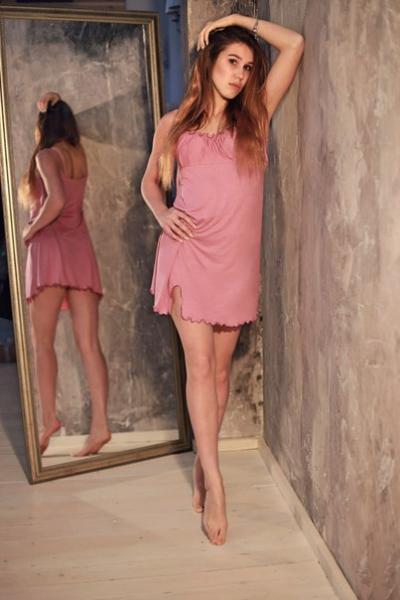 Сорочка женская модель 1139