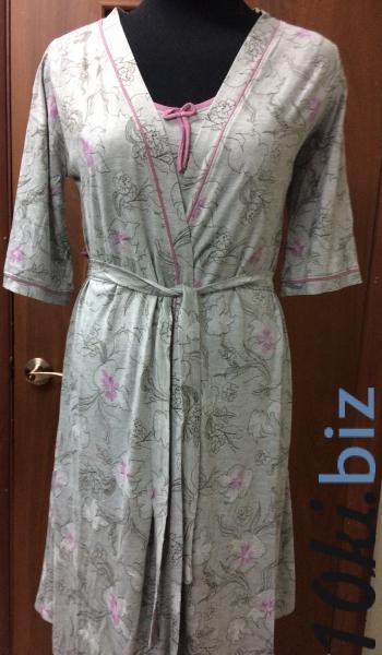 Комплект 1080 - Пеньюары, сорочки, ночные рубашки в Нижнем Новгороде