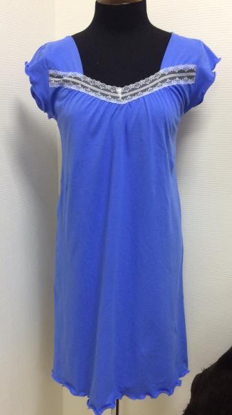 Сорочка женская модель 0116
