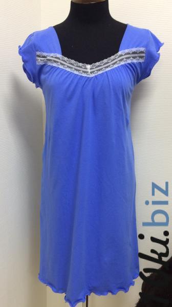 Сорочка женская модель 0116 - Пеньюары, сорочки, ночные рубашки в Нижнем Новгороде
