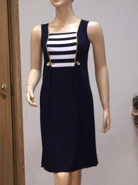 Платье женское Модель 1075