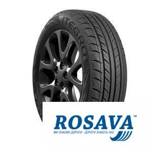 Фото Шины для легковых авто, Летние шины, R16 Шина летняя 195/55R16 Itegro Rosava