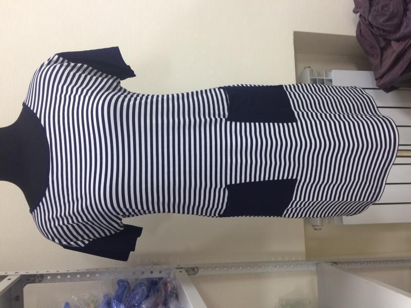 Платье женское Модель 1090