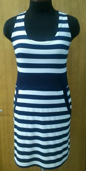 Платье женское Модель 1066