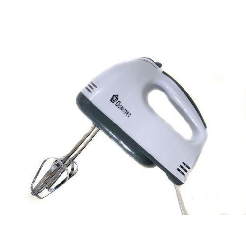 Миксер ручной Domotec MS-1333 7 скоростей