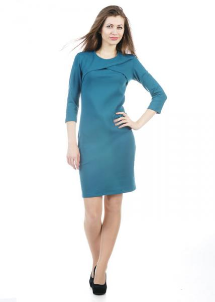 586 Платье  женское