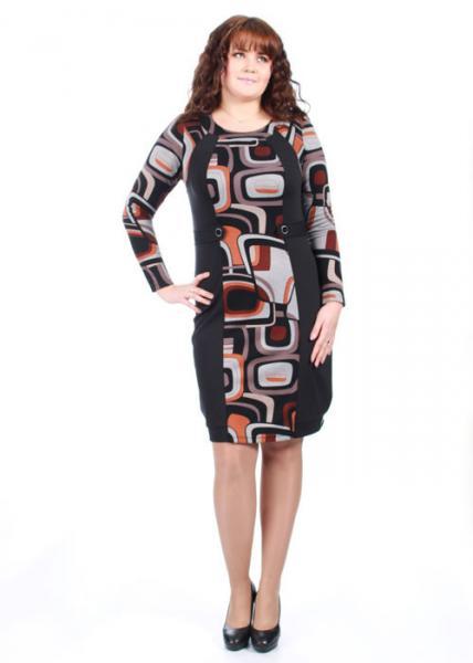 490 Платье женское