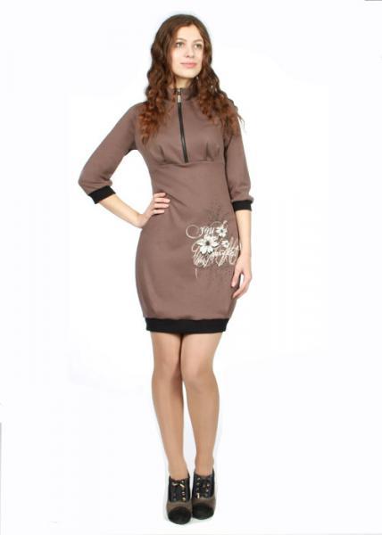 484 Платье женское