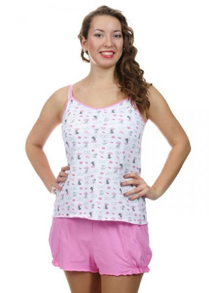 610 Пижама женская