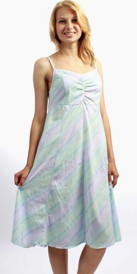 058 Ночная сорочка женская