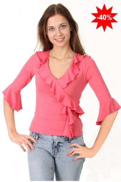 013 Блуза женская