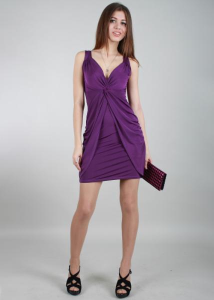 348 Платье женское