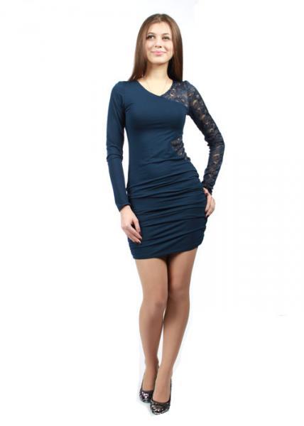502 Платье