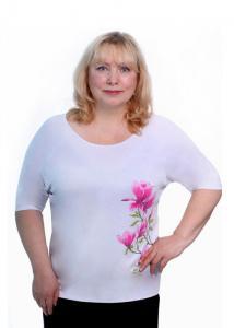 Фото Блузки, Весна-Лето 522  Блуза женская