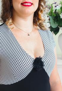 Фото Блузки, Весна-Лето 117 Блуза женская