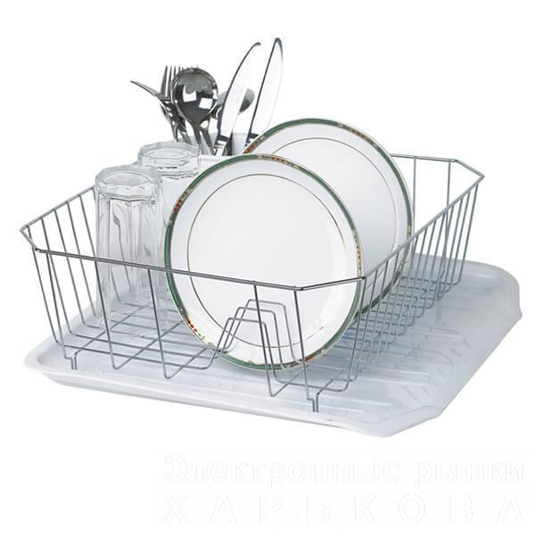 Сушилка для посуды Маэстро MR-1028 - Сушки для посуды на рынке Барабашова