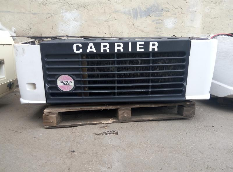 Carrier Supra 844