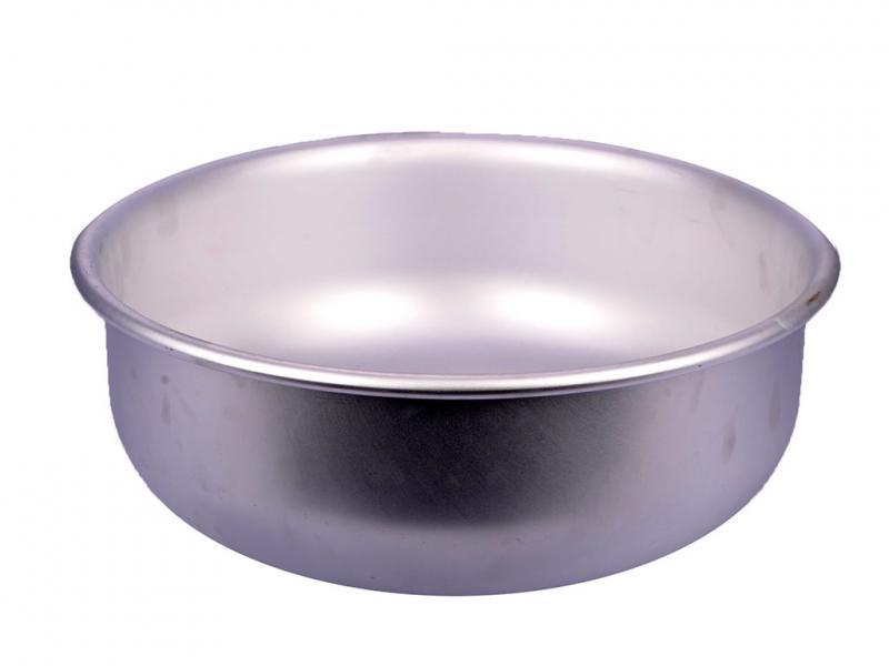 Миска алюминиевая 10,6л