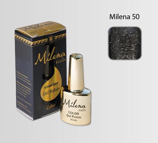 """Гель - Лак для ногтей """"Милена"""" 50"""