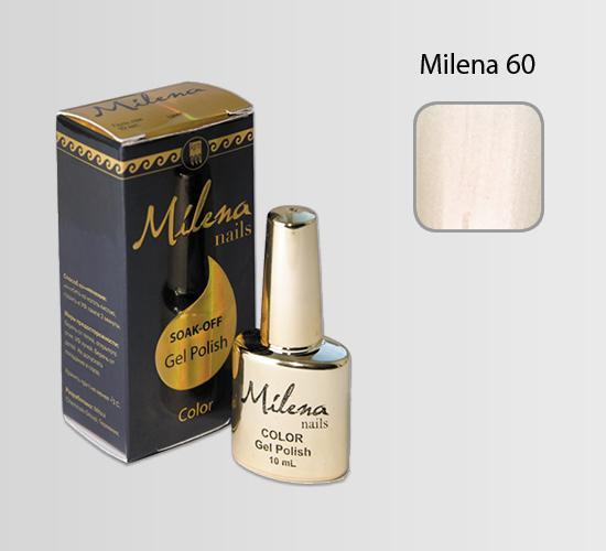 """Гель - Лак для ногтей """"Милена"""" 60"""