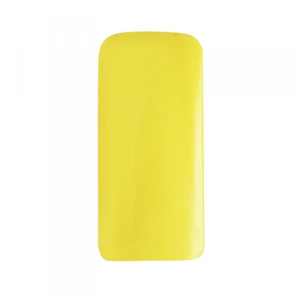 Гель Planet Nails - Farbgel цветной лимонный 5г