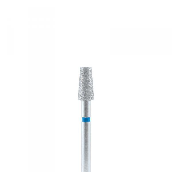 Фреза алмазная усеченный конус 4мм (854L.040)