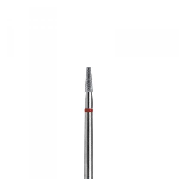 Фреза алмазная усеченный конус 2,3 мм, 5 шт/уп