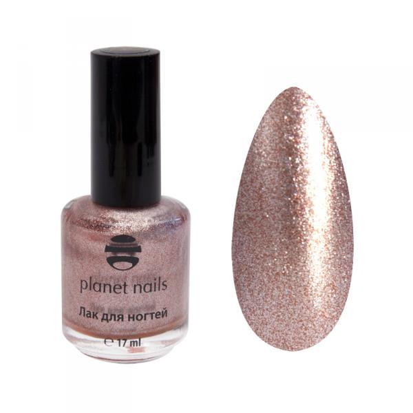 Лак для ногтей Planet Nails (116) 17мл