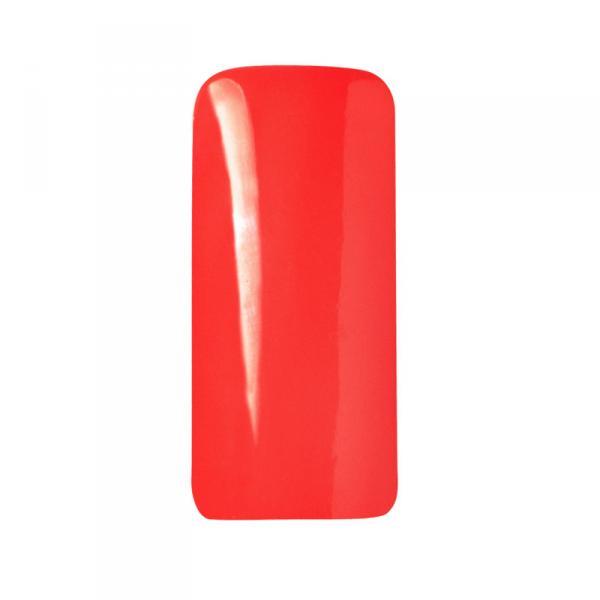 Биогель Planet Nails - Bio Gel цветной красный 5г