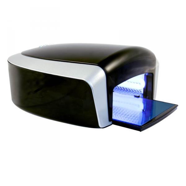 УФ лампа 36W Gravity Sensor