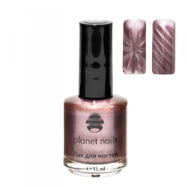 Лак для ногтей Magnet Planet Nails (53) 17мл