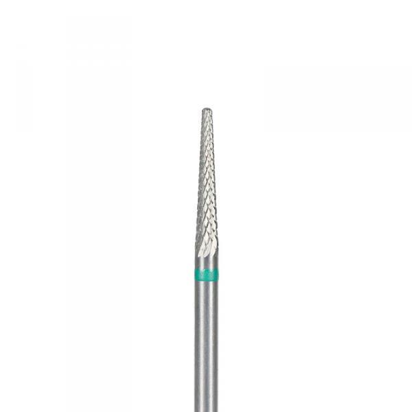 Фреза тонкая усеченный конус 2 мм (Т2)