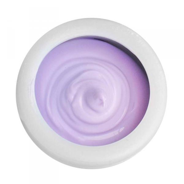 Гель Planet Nails - 3D gel цветной светло-фиолетовый 7г