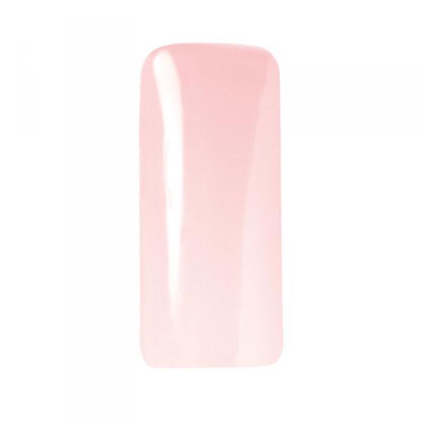 Биогель Planet Nails - Bio Gel камуфлирующий розовый  15г
