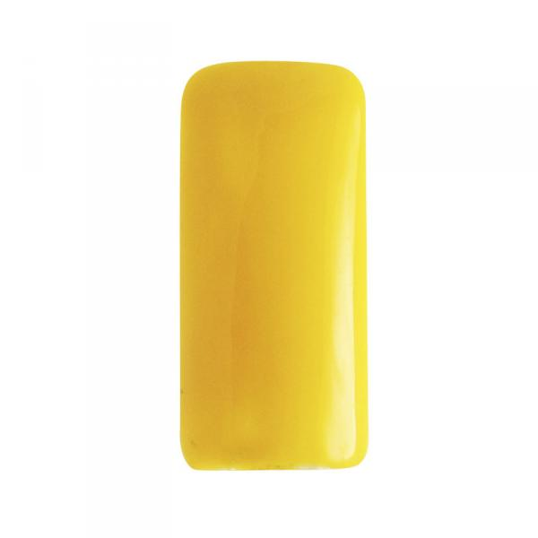 Гель Planet Nails - Farbgel цветной желтый 5г