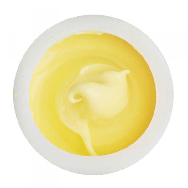 Гель Planet Nails - 3D gel цветной желтый 7г